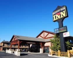 Brandin' Iron Inn