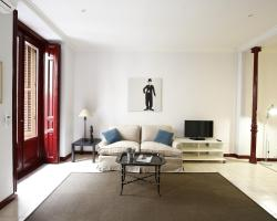 Apartamento Madrid To Let Santa Ana