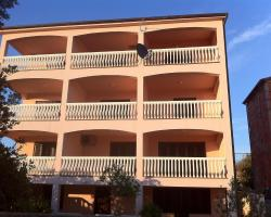 Apartments Bernarda