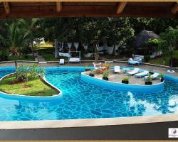 Tamani Jua Tao Resort