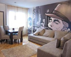 Apartment YU Biznis