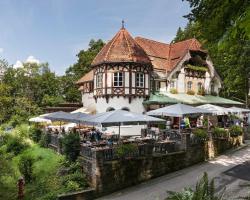 Schlossrestaurant Neuschwanstein