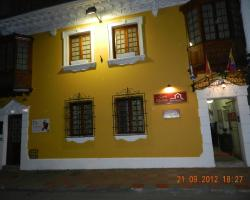 Casa Quinta Hotel Boutique