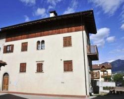 Borgo Rossi Apartments
