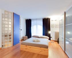 Itaco Apartments Firenze - Studio Giotto