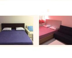 DMK Don Mueang Airport Guest House