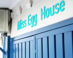Egg House Seoul Guesthouse