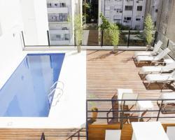 Arenales Suites