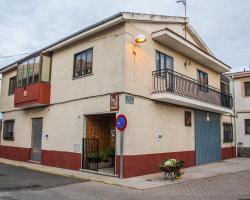 Casa Rural Aldeatejada