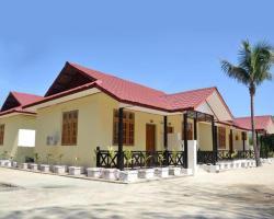 Mrauk U Palace Resort