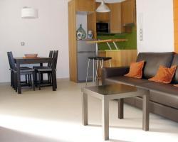 BarcelonaForRent Gracia Apartments