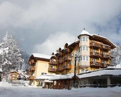 Hotel Chalet all'Imperatore