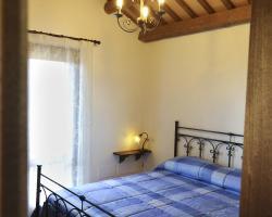 Casa Vacanza Terrarossa