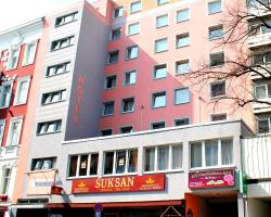 City-Hotel Ansbach am Kurfürstendamm