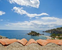 Mansarda Sea View