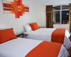 Hotel Yaruqui