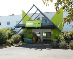 Lemon Hotel - Mery sur Oise/Cergy