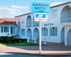 Aarangi Motel
