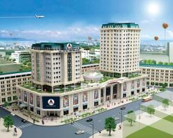 Vinh Trung Plaza Apartment & Hotel