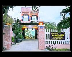 Thu Bon Riverside Homestay