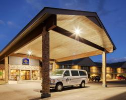 Best Western Plus NorWester Hotel & Conference Centre