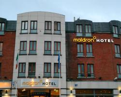 Maldron Hotel Pearse Street