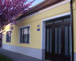 Holiday home St. Andra am Zicksee 1