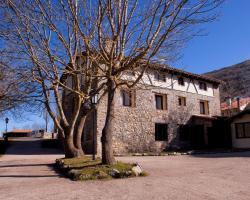 La Antigua Ferreria