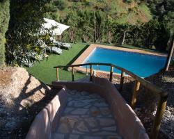 Rural Montes Málaga: Finca Pedregales