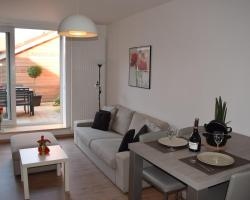 Apartment Aurora