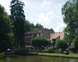 Auberge d'Imsthal