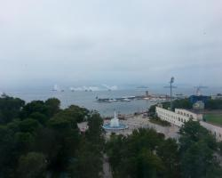 Apartment Vladivostok