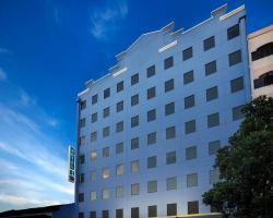 Hotel 81 Premier Hollywood
