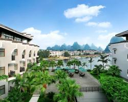 Green Lotus, River View Hotel