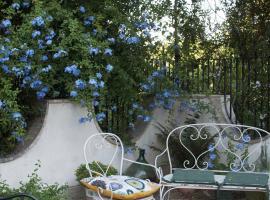 Il Giardino del Sole, Roccarainola
