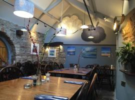 The George Inn, Wells