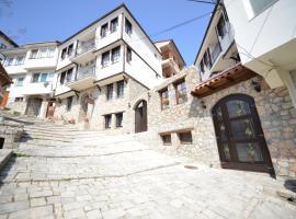 Villa & Winery Mal Sveti Kliment, Ohrid