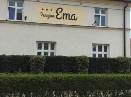Penzion Ema B&B, Prostějov