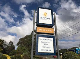 Rowville International Hotel, Rowville