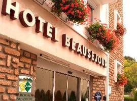Hôtel Beauséjour, Chaudes-Aigues