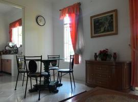 Villa Puncak Resort Gondel, Cikundul
