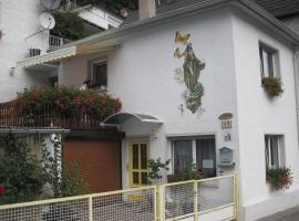 Ferienhaus Bernard, Bendorf