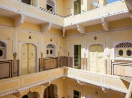 Dhabhai Palace, Sāmod