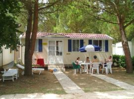 Camping Villaggio Italgest, Magione