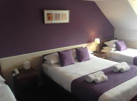 Aberdour Hotel, Aberdour