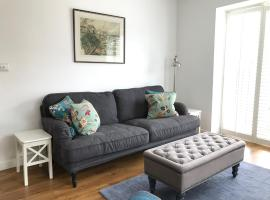 The Gallery Two Bedroom Apartment, Oakham