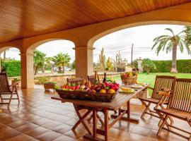Villa Son Ferriol, Palma de Mallorca