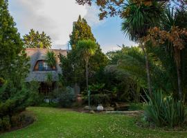 Emtonjeni Country Lodge, Bloemfontein
