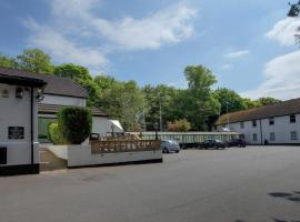Best Western Andover, Andover