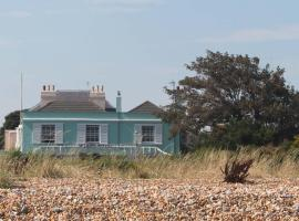 Coast House Bed & Breakfast, Walmer